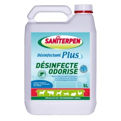 Saniterpen Plus 1 Litre