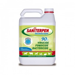 Saniterpen 90 1 Litre