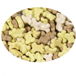 Biscuits Puppy Treats 1 Kg