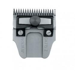 AESCULAP Tête de coupe GH715 2 mm