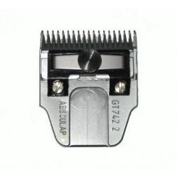 AESCULAP Tête de coupe GH703 1/10 mm