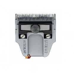 AESCULAP Tête de coupe GT730 0.5 mm