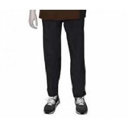 Pantalon Noir Slim XXL
