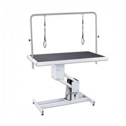 Table PLUTON MECA Blanche