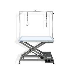 Table électrique LED 120 x 60 cm ARTERO