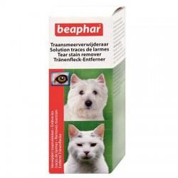Solution contre les traces de larmes 50 ml BEAPHAR