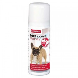 No Love Spray 50 ml BEAPHAR