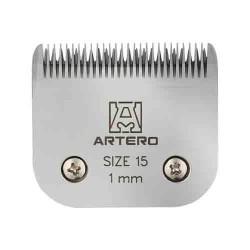 Tête de coupe N°15 - 1 mm ARTERO