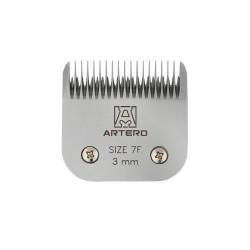 Tête de coupe N°7F - 3 mm ARTERO