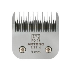 Tête de coupe N°4 - 9 mm ARTERO