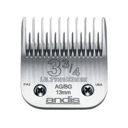 Tête de coupe Acier Carbone N°3 3/4 - 13 mm ANDIS