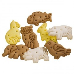 BISCUITS ANIMAUX Carton 8 Kgs
