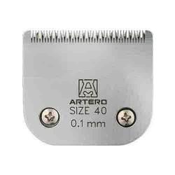 Tête de coupe N°40 - 0.1 mm ARTERO