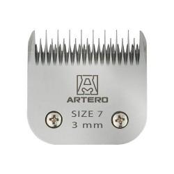 Tête de coupe N°7 - 3 mm ARTERO