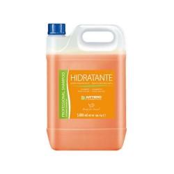 Shampooing HIDRATANTE 5 Litres ARTERO