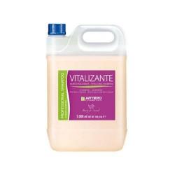 Shampooing VITALIZANTE 5 Litres ARTERO