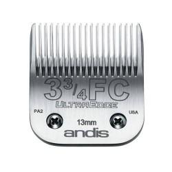 Tête de coupe Acier Carbone N°3FC 3/4 - 13 mm ANDIS