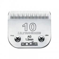Tête de coupe N°10 1,5 mm  ANDIS